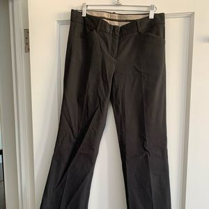 Women's Theory black dress pants